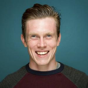 Albert Guðmundsson er formaður Heimdallar