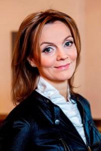 Ásdís Halla Bragadóttir, formaður SUS 1997 – 1999